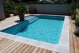 Piscine Coque Pas Cher : coque piscine pas cher projecteur piscine bois idea mc ~ Mglfilm.com Idées de Décoration