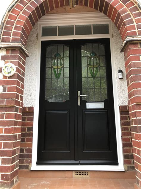 solid timber doors wooden doors timber doors enfield
