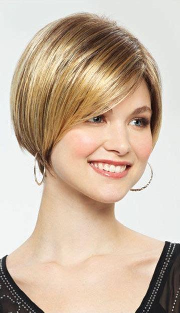 cute short bob hairstyles  spring