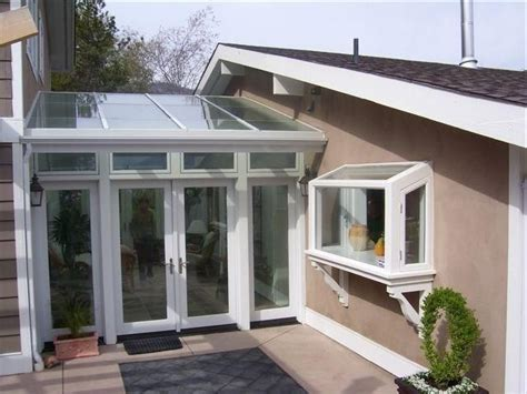 Detached Sunroom by Top 25 Best Breezeway Ideas On Covered