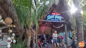Beach Bar Spotlight – Square Grouper Tiki Bar, Jupiter ...