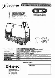 T39 Traction Frame User Guide Sept 2010 Pdf Download