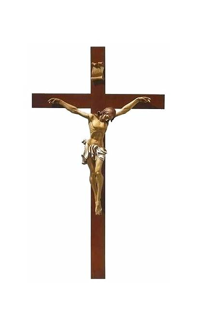 Jesus Clipart Crucifixion Cross Crucified Christian Holy