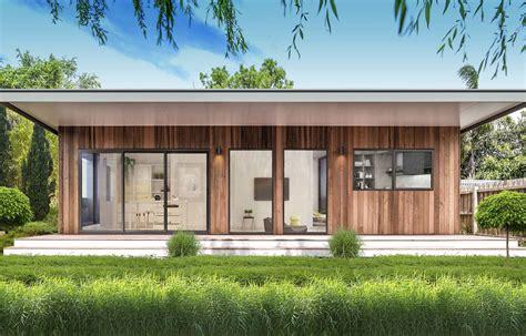 bawa customisable studio  garden studios