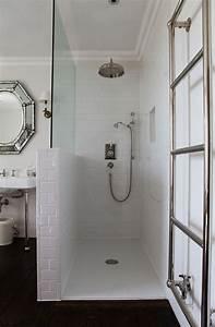 Bricorama Salle De Bain : douche italienne 33 photos de douches ouvertes ~ Dailycaller-alerts.com Idées de Décoration