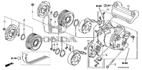 Honda Crv Parts Diagram Wiring Library