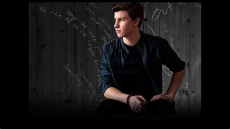 Shawn Mendes Imagination [traducida Al Español]