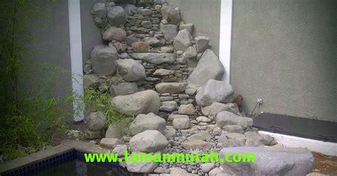 Permalink to Taman Air Terjun Dalam Rumah
