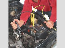 How Long Does It Take To Jumpstart A Dead Car Battery