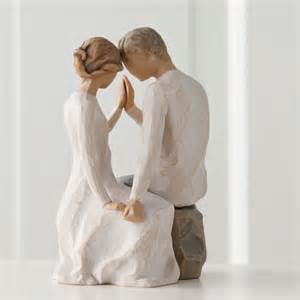 willow tree wedding cake topper willow tree figurines by demdaco