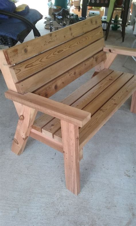 wooden bench seat ideas  pinterest wooden benches diy wooden benches  outdoor