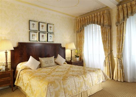 Beautiful Master Bedroom Curtains