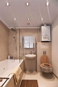 Bathroom, Decor, Ideas, Loft, Bathroom