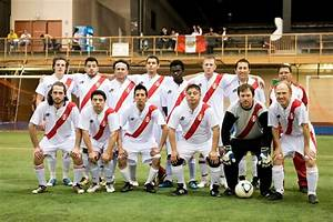 Peru - Saskatoon World Cup