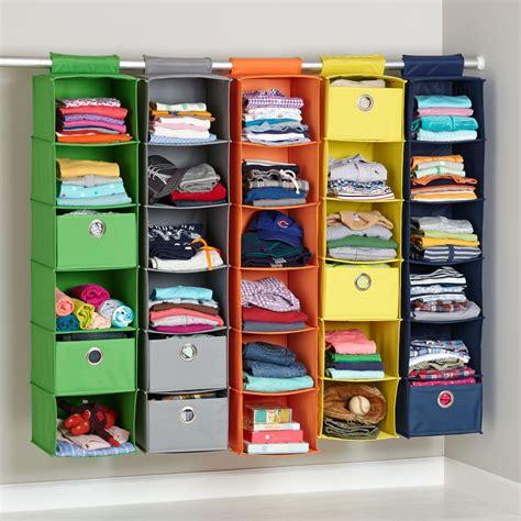 Kids Closet Storage & Hamper Storage  The Land Of Nod