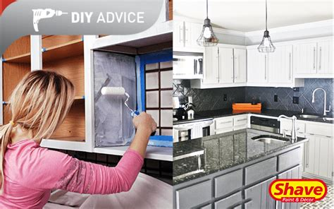 Renovating Kitchen Cupboards by Shaves Paint Decor Diy Advice Renovating Your Kitchen