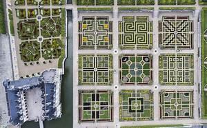 villandry tout lart du jardin dans lesprit de la With exceptional jardin a la francaise photo 4 jardin design