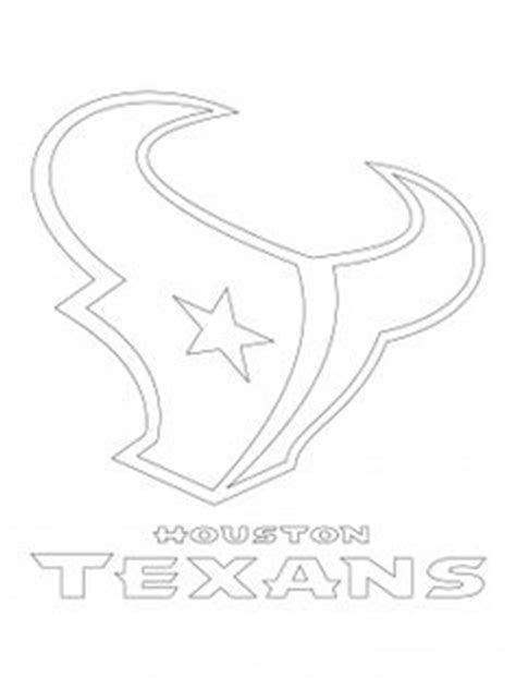 Houston Texans Logo Template by 1000 Images About Color Sheets On Arkansas