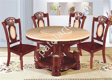 home design wooden dining set wooden carved dining table