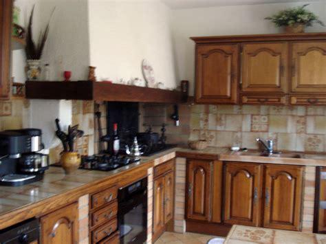relooker une cuisine en bois charmant refaire cuisine en bois 4 relooker une cuisine