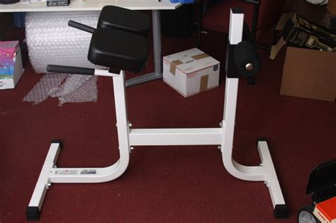 sit up bench parabody roman chair hyper extension abs sit
