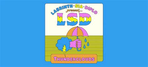 """Labrinth, Sia And Diplo Team Up For """"lsd"""" Supergroup With"""