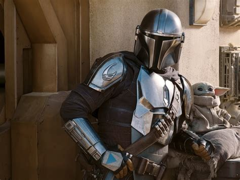 The Mandalorian continues journey with Baby Yoda in series ...