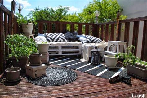 Deco Balcon Terrasse Latelier Des Fleurs Incredible Idée