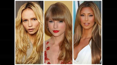 hair colors for skin tones ash hair color for warm skin tone how it looks