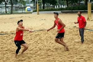 Singapore to host South-east Asian Beach Volleyball ...