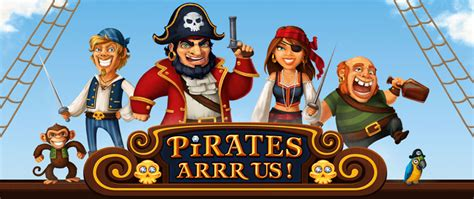 Livejournal.com makes no claim to the content supplied through this journal account. Pirates Arrr Us! HD - PLG_COM_MERKURGAMING_PAGEBREAK_PAGE_NUM