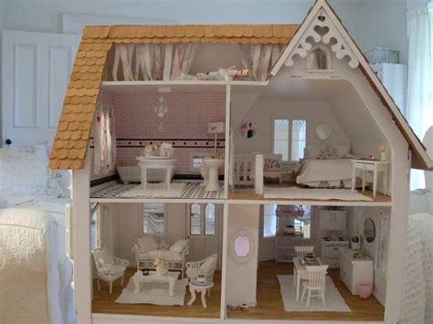 shabby chic dollhouse pinterest the world s catalog of ideas