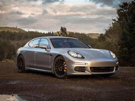 10 Of The Best High End Cars For 2015