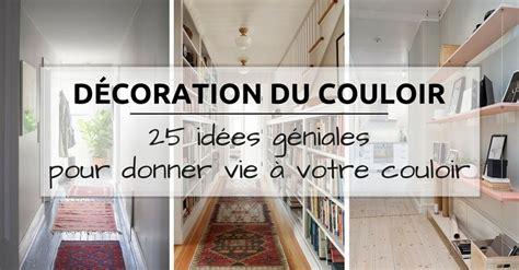 peindre placard cuisine décoration couloir 25 idées géniales à découvrir