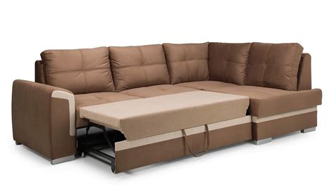 Corner Sofa Bed 'verona Mini'