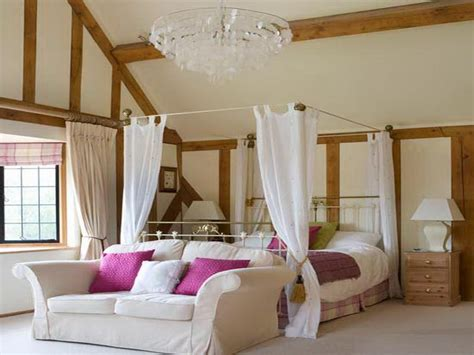 Bloombety  Romantic Elegant Small Bedroom Ideas Romantic