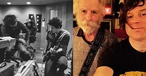 Ryan Adams Confirms New Single Featuring John Mayer & 'Secret Thing' With Bob Weir
