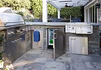 building outdoor kitchen 7 Tips for Designing the Best Outdoor Kitchen