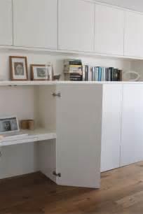 placard de cuisine ikea transformé en petit meuble de rangement bidouilles ikea