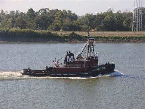 Tugboat Sheila by Tugboat Information