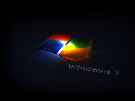 3d Windows 7 Wallpapers