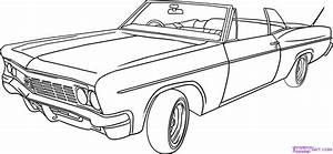 1970 Dodge Challenger Drawing At Getdrawings Com