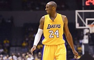 ESPN Ranks Kobe Bryant 40th Best Player in the NBA | Complex