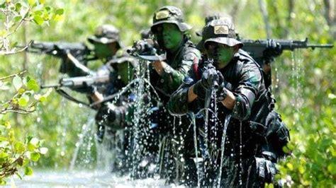 hari infanteri kenang pertempuran ambarawa pasukan