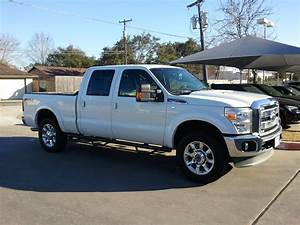 2011 Ford F-250 Super Duty - Pictures