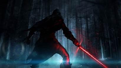 Wars Star Force Awakens Wallpapers Vii Episode