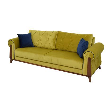Green Sleeper Sofa by Green Sleeper Sofa