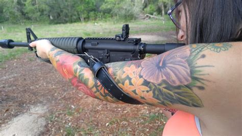 shot   rifle   pew pew