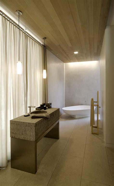 extraordinary modern bathroom interior designs youll
