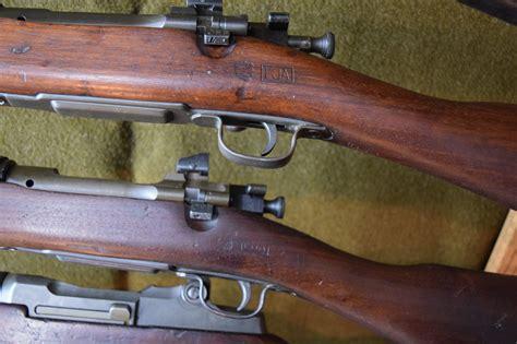 Us ww2 rifles